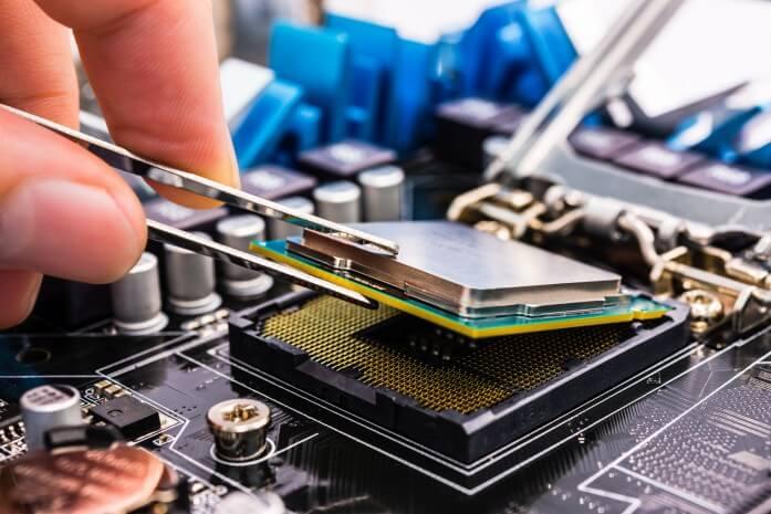 Computer Reparatie Haarlem