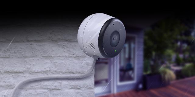 Getest: Dit is de beste beveiligingscamera voor buiten 1