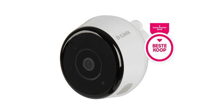 Getest: Dit is de beste beveiligingscamera voor buiten 3